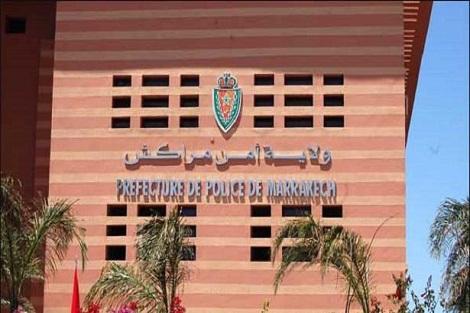 مراكش..توقيف مواطن إيطالي للاشتباه في تورطه في المس بأنظمة المعالجة الآلية للمعطيات