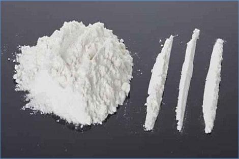 الدار البيضاء.. حجز 1793 غراما من مخدر الكوكايين تم تفريغها من أمعاء مواطن نيجيري