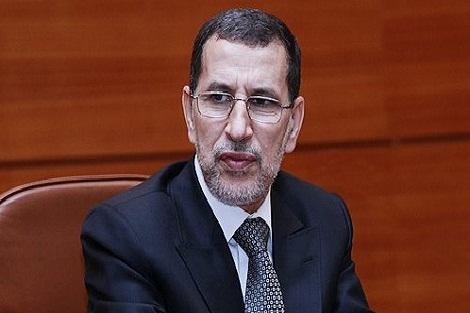 العثماني يؤكد إرادة المغرب في تعزيز علاقاته مع بنما