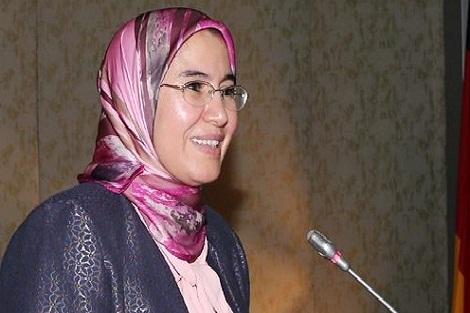 """الأمم المتحدة: السيدة الوافي تشارك في """"يوم إفريقيا"""""""