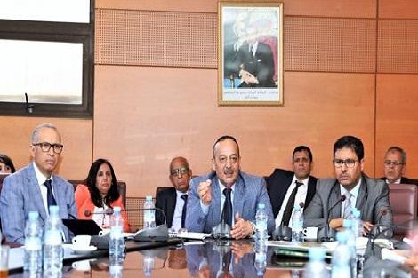 بلورة سياسات عمومية مندمجة مدخل أساسي للتنزيل الفعلي لمشروعي القانونين التنظيميين حول الأمازيغية والمجلس الوطني للغات والثقافة المغربية