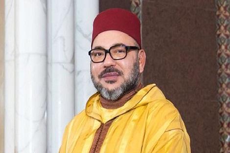 """""""الخبرية 24"""" تهنئ صاحب الجلالة الملك محمد السادس بمناسبة عيد الأضحى المبارك"""