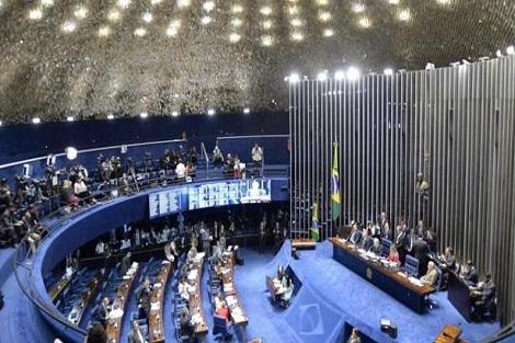 مجلس الشيوخ البرازيلي يعتمد ملتمسا بدعم مبادرة الحكم الذاتي التي اقترحها المغرب بالصحراء