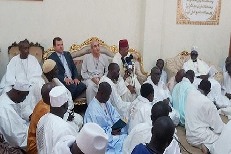 """السنغال: المغرب يشارك في الاحتفالات الرسمية للتجمع الديني الكبير """" مغال"""""""