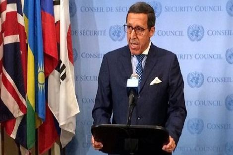 المجموعة الإفريقية تختار السفير عمر هلال ضمن اللجنة الاستشارية لقمة الأمم المتحدة للأغذية