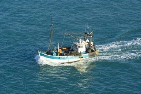 غرق سفينة صيد قبالة طانطان .. عمليات البحث متواصلة والتعبئة لا تزال في الحد الأقصى