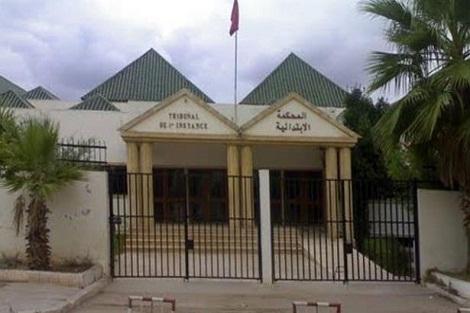 """الحكم على الممرض المتقاعد وابنته وشخص ثالث الذين ضبطوا متلبسين في البحث عن """"كنز"""" بإقليم سطات"""