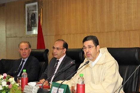 عبد النباوي يدعو إلى بلورة تصور ملائم لترسيخ صورة نيابة عامة مواطنة