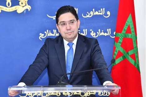 المغرب يجدد دعمه لحل يحترم تطلعات الشعب الفنزويلي