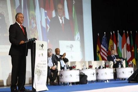 """اختتام أشغال الدورة 11 من المؤتمر الدولي """"منتدى مراكش للأمن"""""""