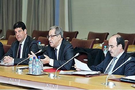 جمعية جهات المغرب تساهم بـ 1,5 مليار درهم في الصندوق الخاص لتدبير ومواجهة وباء فيروس كورونا