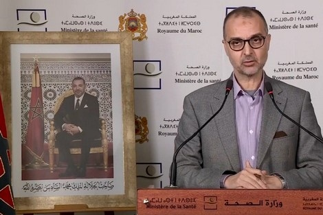 المغرب .. 143 إصابة مؤكدة، 5 حالات شفاء، 4 وفيات بفيروس كورونا إلى غاية الاثنين 23 مارس