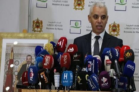 وزير الصحة يؤكد تخصيص غرف وخلايا بمستشفيات المملكة لاستقبال الأشخاص المحتمل إصابتهم بفيروس كورونا