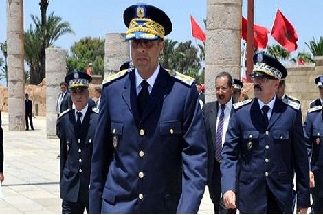 الرباط : توقيف عميد شرطة أخل بواجبات ضمان تطبيق إجراءات الطوارئ الصحية