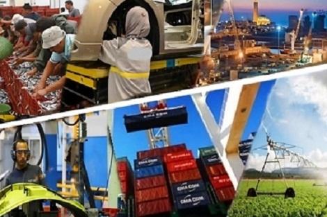 كوفيد 19..توقعات بتراجع نمو الاقتصاد الوطني بما يقرب 9ر8 نقطة خلال الفصل الثاني من 2020