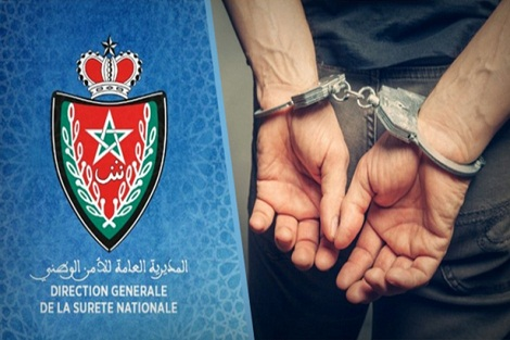 الدار البيضاء.. توقيف المشتبه فيه الرئيسي في ارتكاب جريمة قتل