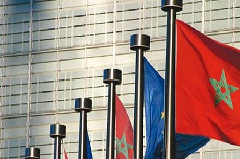 المغرب-الاتحاد الأوروبي: توقيع اتفاق منحة بقيمة 5ر1 مليار درهم لدعم التربية والتكوين