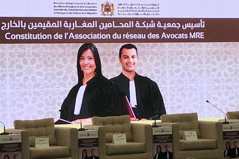 جائحة كورونا.. شبكة المحامين المغاربة بالخارج تقدم استشارات مجانية لمغاربة العالم