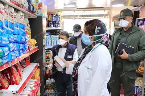 تسجيل 661 مخالفة في مجال الأسعار وجودة المواد الغذائية منذ بداية شهر رمضان