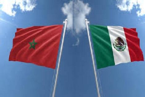 كوفيد 19: سفارة المغرب بمكسيكو مجندة من أجل مساعدة المغاربة العالقين في المكسيك