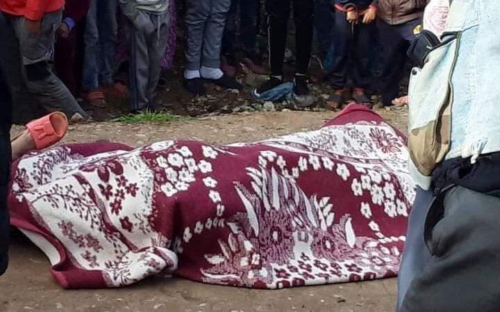"""بلدية الكارة تحت رحمة الجريمة..مقتل التلميذة """"مريم"""" في واضحة النهار"""