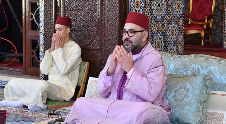 """""""الخبرية 24"""" تهنئ صاحب الجلالة الملك محمد السادس بمناسبة رمضان المبارك"""