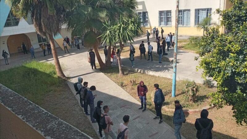 """تلاميذ الأقسام التحضيرية يُقاطعون الدراسة طلبا لـ""""تقليص توقيت رمضان"""""""